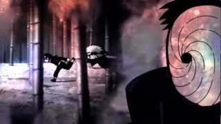 【His Love Will Conquer All】Obito(Tobi) Amv: Trading Yesterday - Shattered(HD)