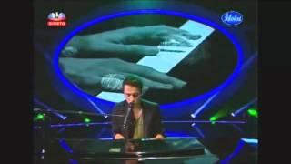 Diogo Piçarra - Skinny Love