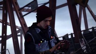 Infamous: Second Son Angry Review (On Twitch)
