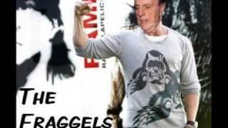 the fraggels - desátame (monica naranjo´s cover)