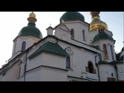 St. Sofia Square Kiev