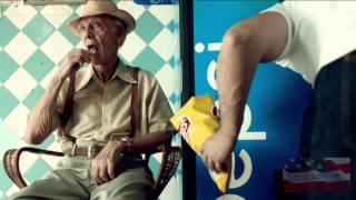 Lionel Messi: Comercial Pepsi & Frito-Lay's