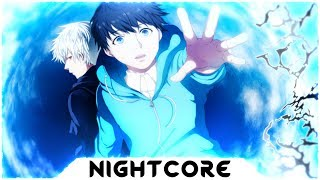 Nightcore - Darkside Male Version (Alan Walker feat. Au_Ra and Tomine Harket)