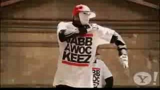 Jabbawockeez Pepsi Smash [Best Audio]