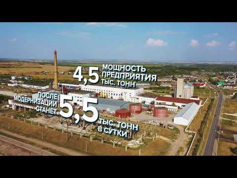 Ильшат Фазрахманов ознакомился с ходом реконструкции сахарных заводов