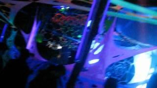 BRAINDROP LIVE @ KARMA-DIGITAL'S 1ST - PUNE 5.8.12