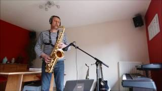 summertime (tenor sax )