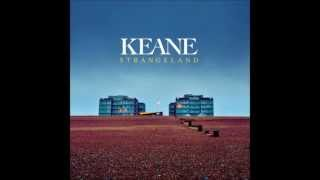 Keane The Boys