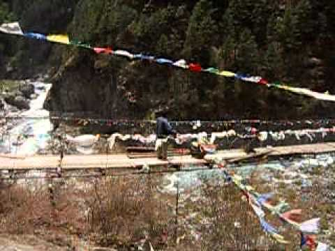 Nepal everest base camp trek and kalapatthar===www.buddhanepaltrek.com