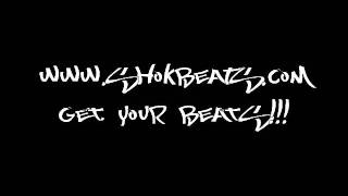 "Sheek ""Merc"" Instrumental produced by Dj Shok"