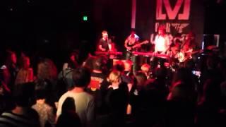 Cub Sport (Cub Scouts) performing 'Evie' @ Bigsound Live night 2