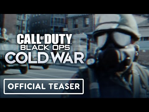 WTFF::: Activision Removes Tiananmen Square Clip From Call Of Duty: Black Ops Cold War After China Bans Trailer
