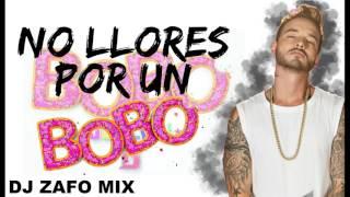 J Balvin - BoBo (Version Cumbia) Dj ZaFo MiX