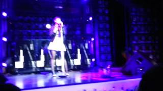 Natalia Kills - Boys Don't Cry (Live @ Sky Club, Sochi)