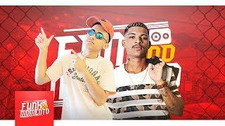 Atualização Do Free Fire - MC Denny & MC Fefe ( DJ Orelha Beat ) 2019