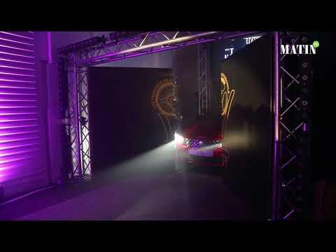 Video : Trophées de l'automobile 2019: Peugeot 508 sacrée Voiture de l'année