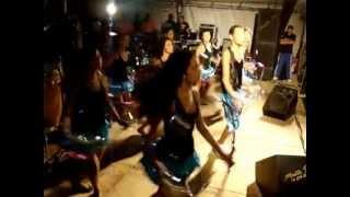 Grupo Conecxão da Dança de Varzea do Poço BA - Musica Cometa mambembe - Voz Kelvin Diniz