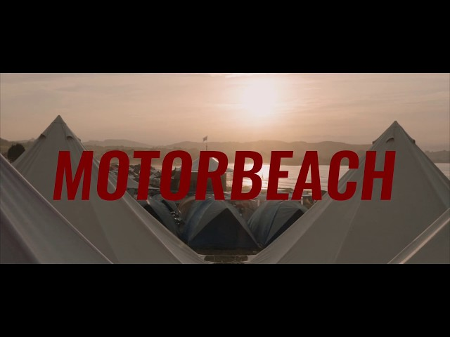 Motorbeach 2017 vídeo oficial