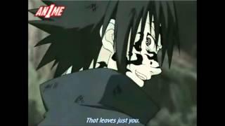 Darkest Sasuke theme