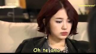 My Fair Lady OST- I Love You (Narsha ft Miryo ) Sub español HD