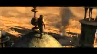 We Are The Champions   Prince of Persia Forgotten Sands Mix wmv