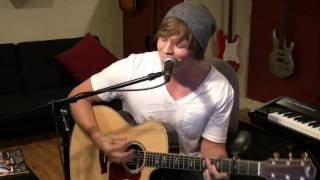The Script - Breakeven (Tyler Ward Acoustic Cover) - DOWNLOAD on iTunes