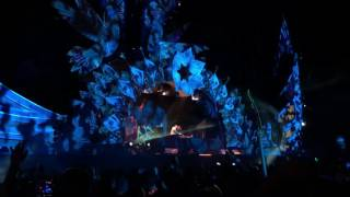 Alice Deejay - Better off Alone vs Galantis - You *Chainsmokers live at Mysteryland USA 2016*