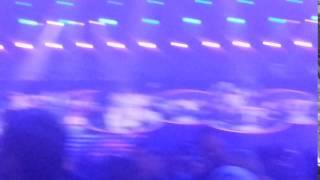 Green room Eurovision 2017 Kyiv