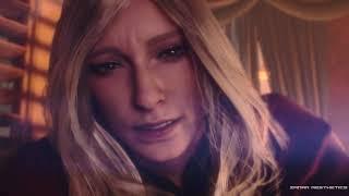 Devil May Cry 5 - Eva Dante's & Vergil Mother Death Cutscene (DMC5 2019) PS4 Pro