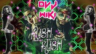Farruko ft  Bad Bunny - Krippy Kush-V Remix ᴴᴰ❣Dvj wiki®Jalpa De Mdz Tab.