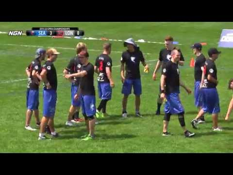 Video Thumbnail: 2014 U.S. Open Club Championships, Men's Pool Play: Seattle Sockeye vs. London Clapham