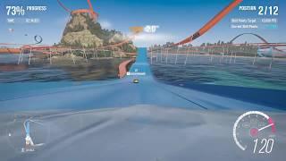 Forza Horizon 3 - I Follow Rivers