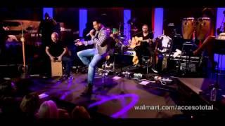 Romeo Santos   Mi Santa Live Acceso Directo HD 720p