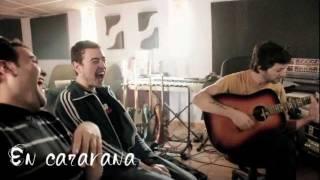 Benvinguts al llarg viatge - Txarango (avançament del nou disc)