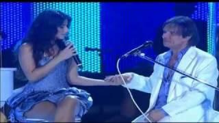 Roberto Carlos & Paula Fernandes - Nossa Canção HD