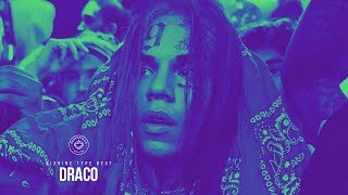6IX9INE Type Beat  - Draco (Prod. By @Superstaar Beats & Loud Beats)