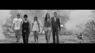 Flint ft  Pezet  Desiderata Err Bits x Maro Music Remix  official music video