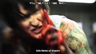 SUICIDE SILENCE - You Only Live Once [Sub Español + Lyrics]