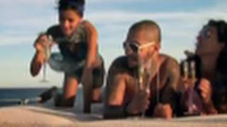 DJ Antoine vs Timati feat. Kalenna - Welcome To St. Tropez [OFFICIAL VIDEO HD]