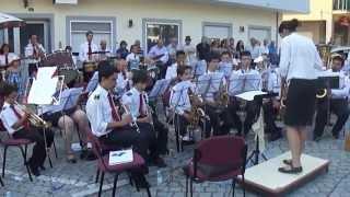 Orquestra Ligeira da Banda de Loriga 4º vídeo