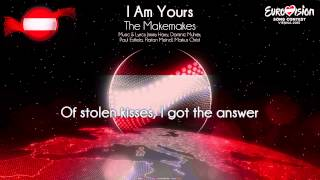 "The Makemakes - ""I Am Yours"" (Austria)"