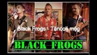 Black Frogs Rockabilly Zenekar - Táncolj még
