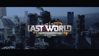 Last World Festival 2014 - Official Trailer