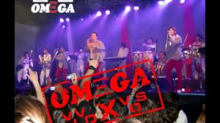 Omega - La fuerza de mi corazon