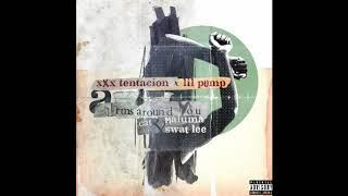 XXXTENTACION - Arms Around You (FULL SONG LEAK)