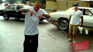 Sicklon   Areglado Official Music Video HD Chicano Rapper 2012