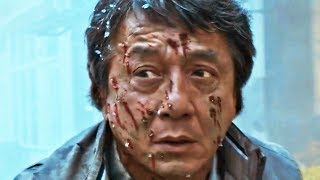 THE FOREIGNER Bande Annonce VOST (Action 2017) Jackie Chan, Pierce Brosnan