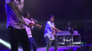 Black M - Je Garde Le Sourire (UNE NUIT À MAKALA - Zenith de Lille)