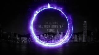 The X-Files - Neo Geo Dubstep Remix