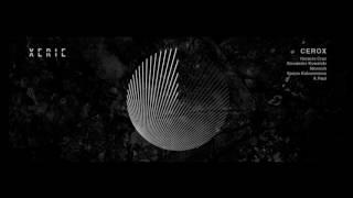 Horacio Cruz - Cerox (Spiros Kaloumenos remix)